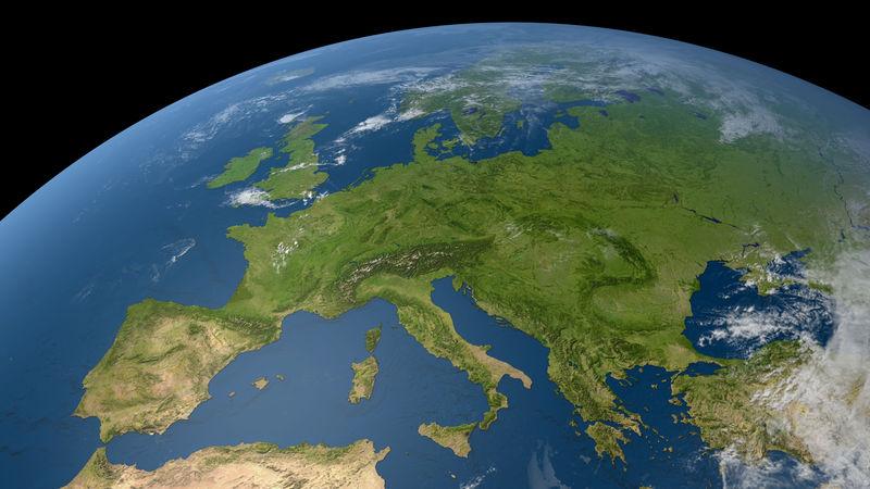 20829 - El futuro de Europa: Los movimientos separatistas