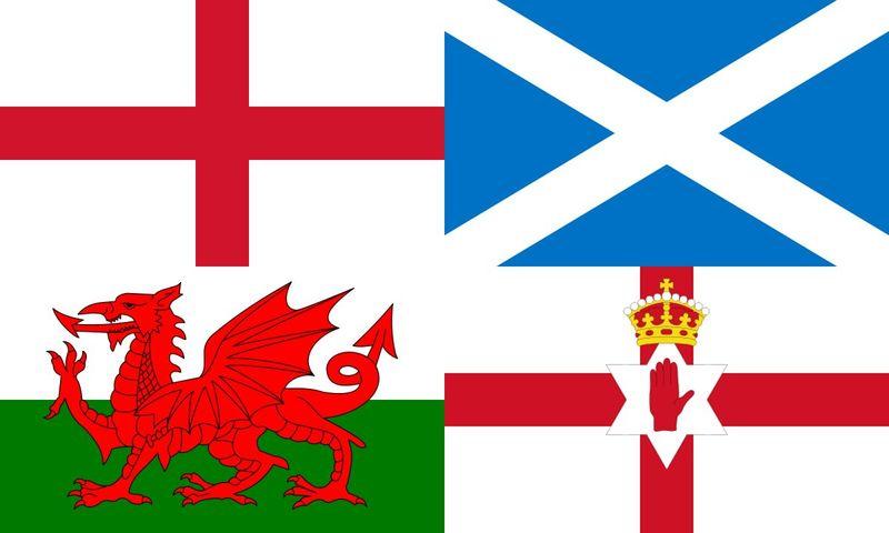 Continuamos con Reino Unido. ¿Crees que Escocia, Gales e Irlanda del Norte acabarán independizándose?