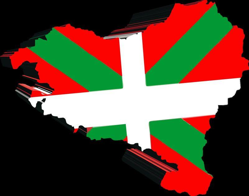 ¿Y el País Vasco? (Igual pido objetividad)
