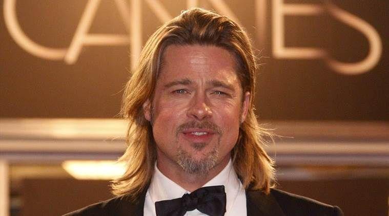 Brad Pitt tuvo varios trabajos antes de ser actor, uno de los más curiosos fue...