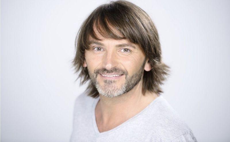 Fernando Tejero antes de ser actor se ganaba la vida de...