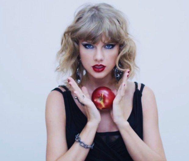 20843 - ¿Puedes relacionar a estos famosos que han tenido alguna aventura con Taylor Swift?