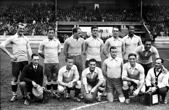 ¿Quién fue el campeón en la edición de Ámsterdam 1928?