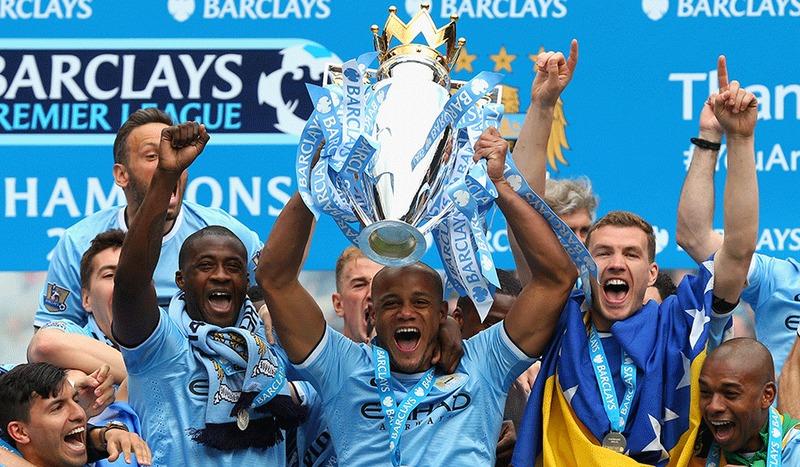 ¿Quién es el entrador con un mayor número de Premier League?