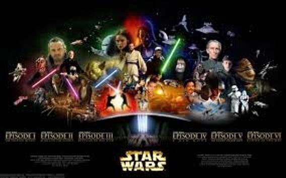 20906 - ¿Qué personaje de Star Wars prefieres?