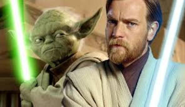 Duelo de maestros: ¿fiel guerrero o sabio?