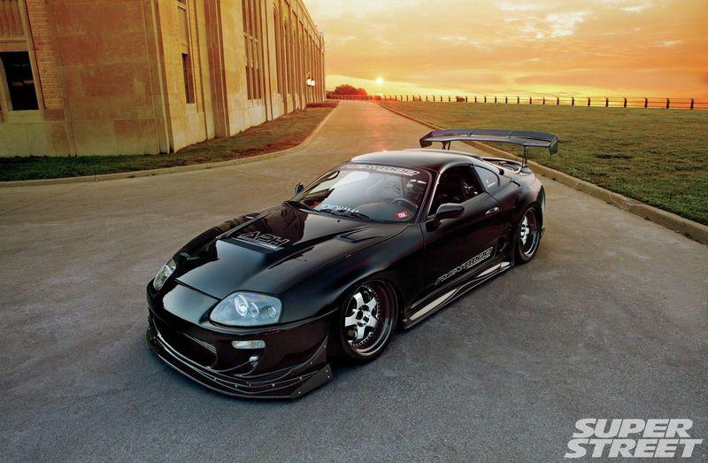 20918 - ¿Eres un fanático del JDM? (Toyota/Lexus edition)