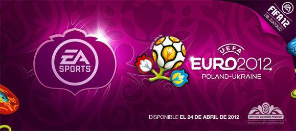 Eurocopa 2012 Polonia Ucrania