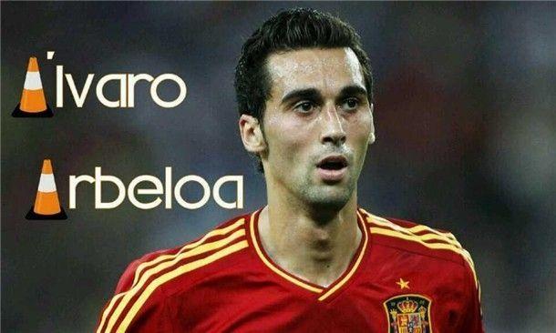 20951 - ¿Cuánto sabes del crack Álvaro Arbeloa?