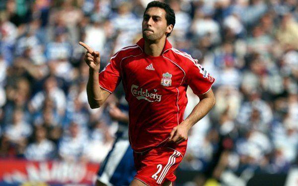 ¿Cuánto costó su traspaso al Liverpool?