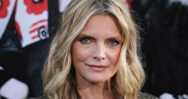 Michelle Pfeiffer antes de ser actriz trabajó de...