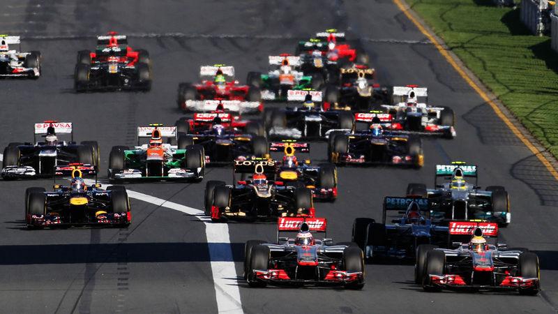 Tienes que quedar 1º en el próximo gran premio para ganar. Se lesiono tu piloto, ¿por quién lo sustituyes?