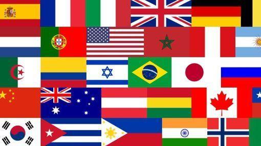 Ahora vamos con las de elección... ¿En cuál de estos países vivirías para siempre?