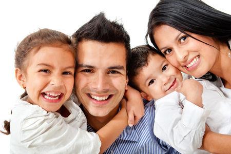 La penúltima... ¿Qué opinas de tu familia?