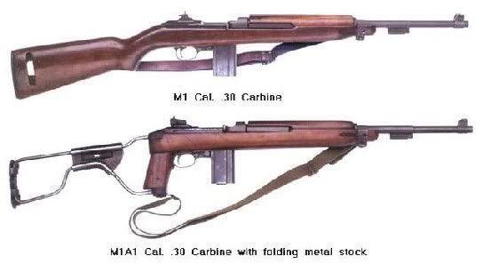 Te dice que puedes elegir un arma, ¿Cual escoges?