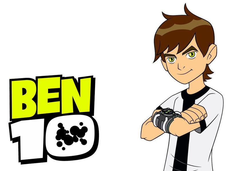 Ben (Ben 10)