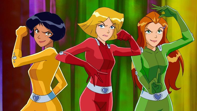 20768 - Casting para personajes de series de dibujos Animados