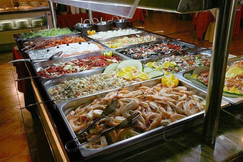 18218 - Encuesta sobre comida, ¿Qué prefieres?