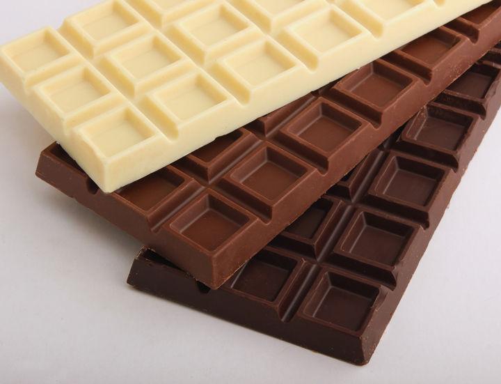 La barra de chocolate mejor vendida del mundo