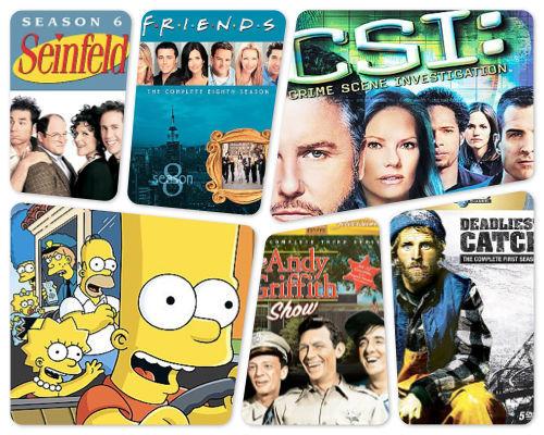 La serie de la tv con más episodios