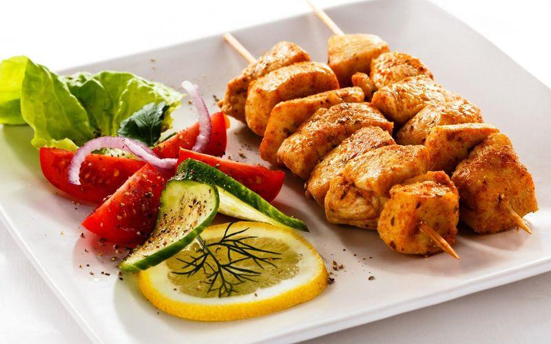 Gastronomía (comida,restaurantes,bares,...)