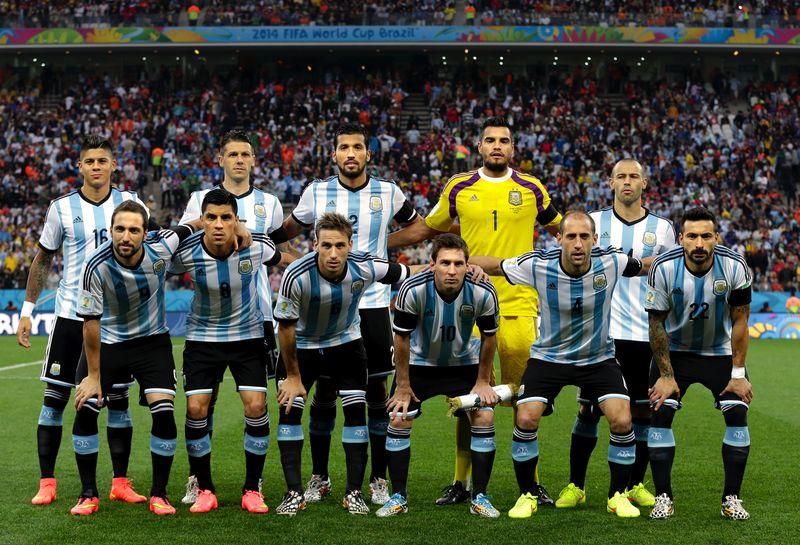 ¿Quién es el máximo goleador de la selección argentina?