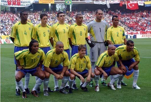 ¿Quién es el máximo goleador de la selección brasileña?