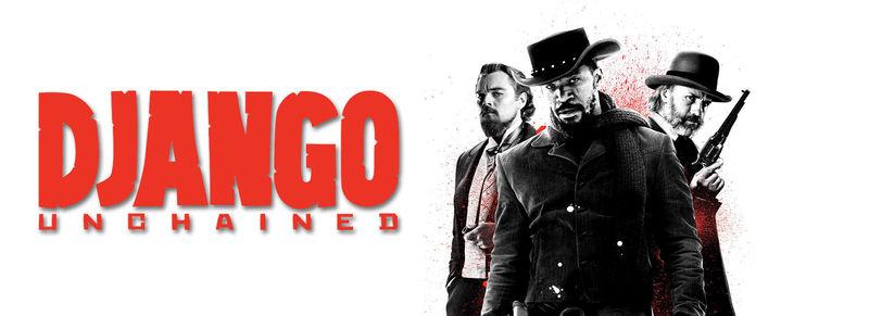 Los detalles del film: Al final, Jamie Foxx obtuvo el papel de Django, ¿Pero sabes que actor lo iba a interpretar antes?