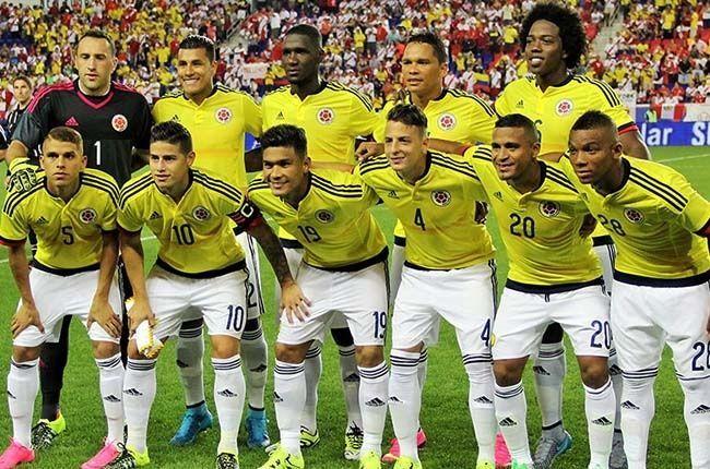 ¿Quién es el máximo goleador de la selección colombiana?