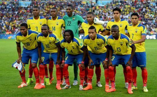 ¿Quién es el máximo goleador de la selección ecuatoriana?
