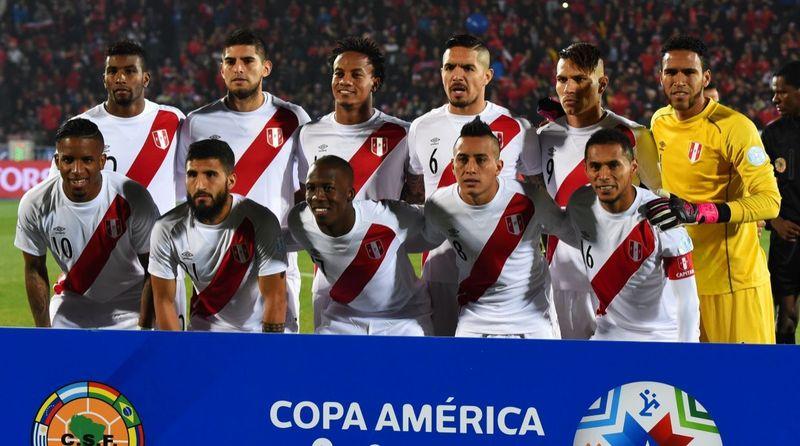 ¿Quién es el máximo goleador de la selección peruana?