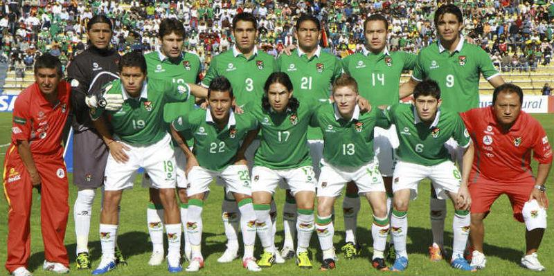 ¿Quién es el máximo goleador de la selección boliviana?