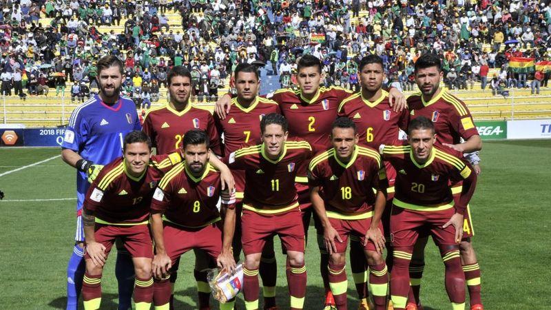 ¿Quién es el máximo goleador de la selección venezolana?