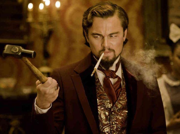 La Película: ¿Cual es la suma por la que pretende Calvin J. Candie cobrar a Django y Schultz por Broomhilda?