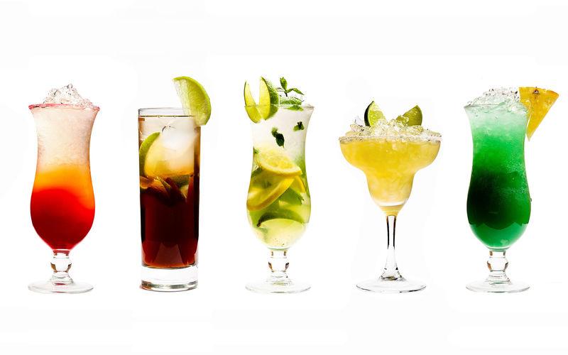 ¿En una fiesta qué suelen beber tus amigos?