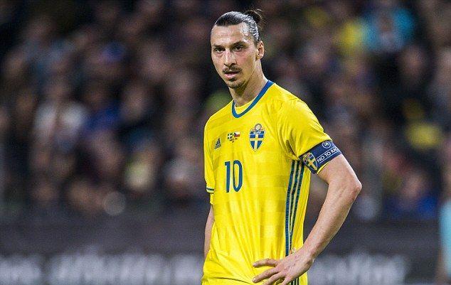 ¿En qué equipo se desempeña el futbolista Zlatan Ibrahimović?