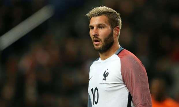 ¿En qué equipo juega el francés André-Pierre Gignac?