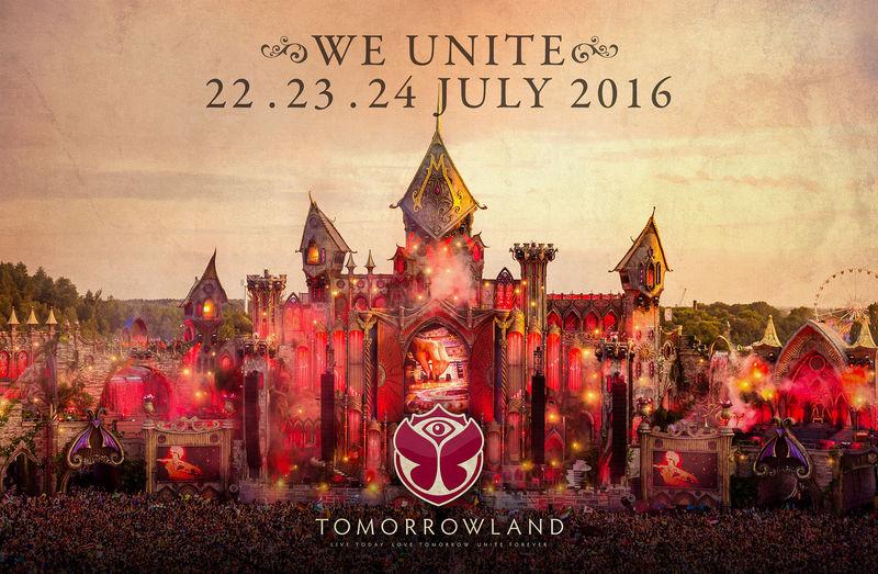 21197 - ¿Estás preparado para Tomorrowland?