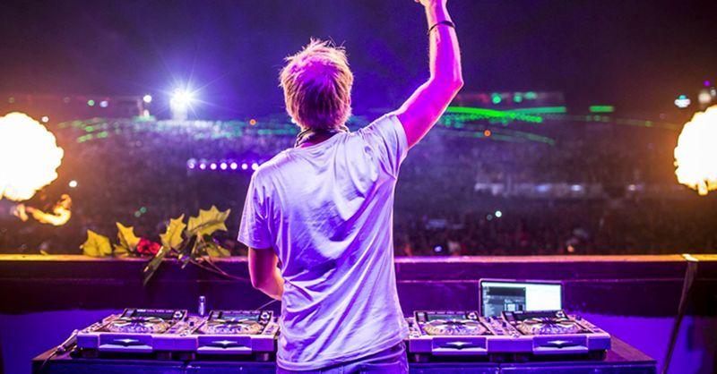 ¿Cuál de estos DJ prefieres?