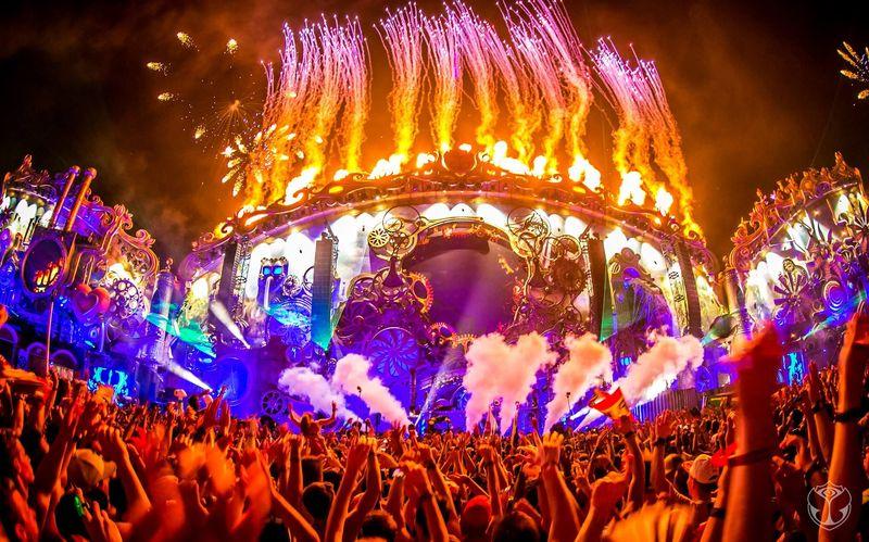 ¿Qué es lo que más te gusta de éste festival?