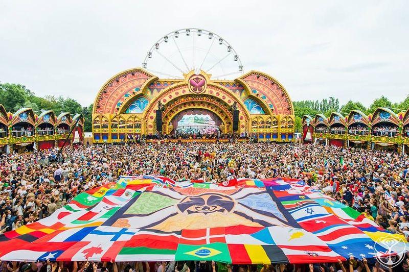 ¿Te gustaría que éste festival se celebrará en tu ciudad o país?