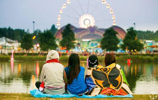 ¿Conoces o tienes amigos/as que también les guste éste festival?