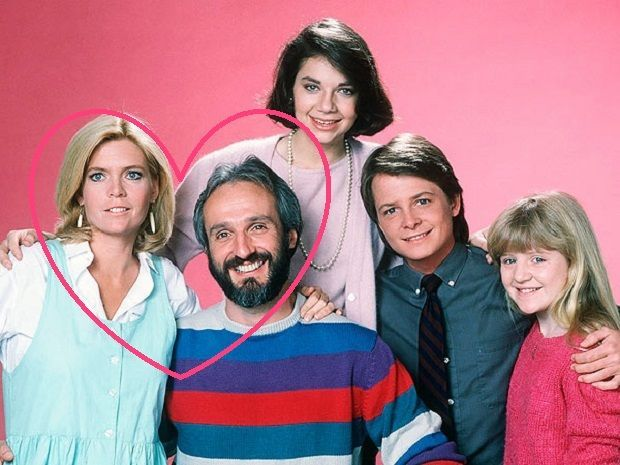 21210 - Relaciona estas series antiguas de TV con las parejas, matrimonios ficticios que en ellas aparecían.