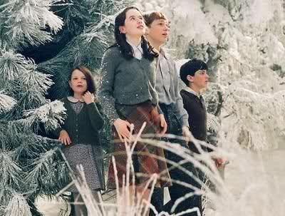 Nuestros queridos hermanos Pevensie de Las Crónicas de Narnia, escoja usted...