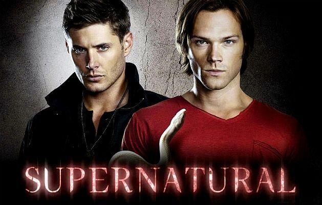 ¿Alguien veía la serie Sobrenatural? (También llamada Supernatural). Elige entre Sam y Dean Winchester.