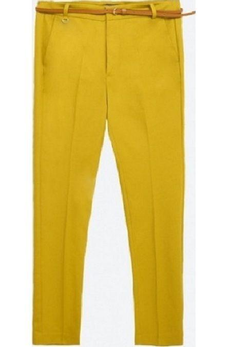 ¿Qué marca es este pantalón?