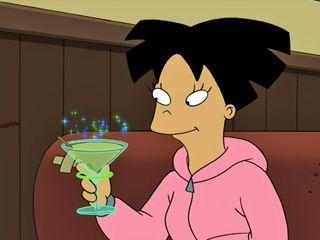 Amy Wong (Futurama)