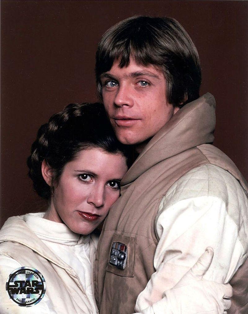 Star Wars, esos hermanos que descubrieron que lo eran un pelín tarde... ¿Cuál será tu Skywalker favorito?
