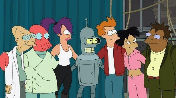 21042 - Casting para personajes de series de dibujos Animados [Parte 2]