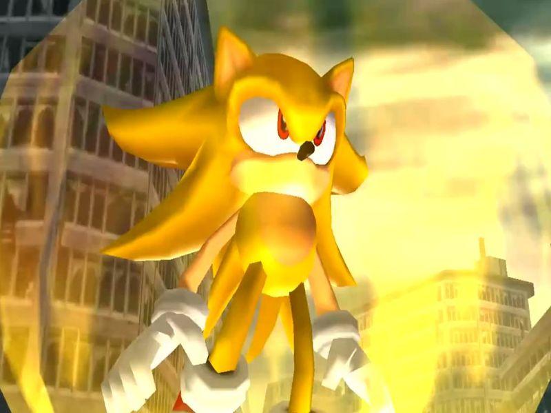 ¿Cómo se derrota a Perfect Chaos con Super Sonic al final del juego?